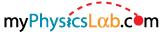 my physics lab logo